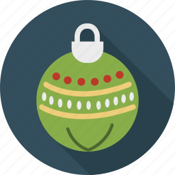 bell, christmas bell, christmas decoration, decoration icon