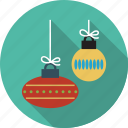 bells, christmas bells, christmas elements, decoration bells icon