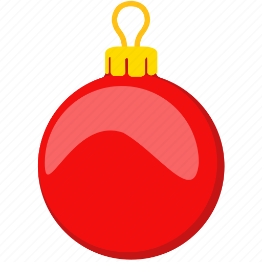 ball, celebration, christmas, decoration, holiday, merry, xmas icon