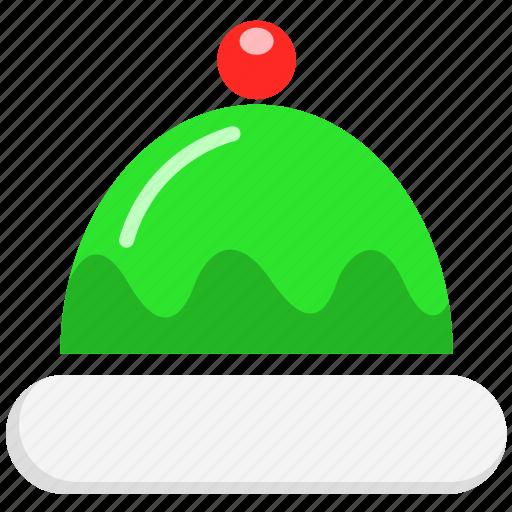 cap, celebration, christmas, decoration, holiday, merry, xmas icon