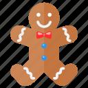 christmas, gingerbread, xmas