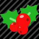 mistletoe, xmas, christmas