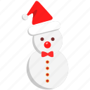 christmas, holiday, man, merry, snow, snowman, xmas icon
