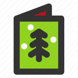 card, christmas, christmas card, greeting card, winter, xmas icon