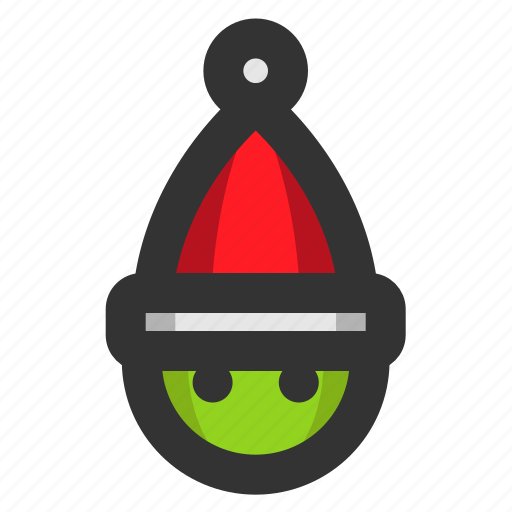 character, christmas, dwarf, winter, xmas icon