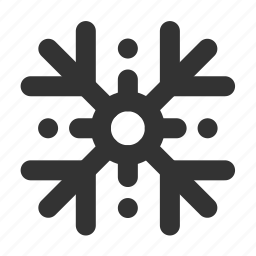 christmas, cold, nature, snow, snowflake, winter, xmas icon