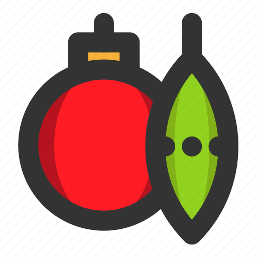 bauble, christmas, christmas bauble, winter, xmas icon