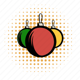 ball, comics, design, funnies, glob, orb, sphere icon