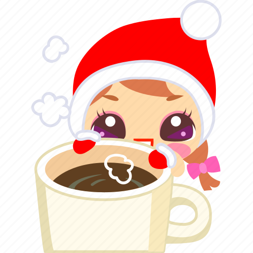 chocolate, christmas, cocoa, coffee, hot, xmas icon