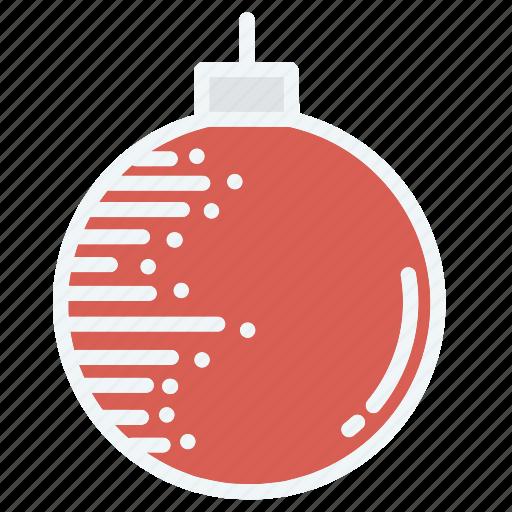 ball, balls, christmas, decorations, holiday, ornaments, tree icon