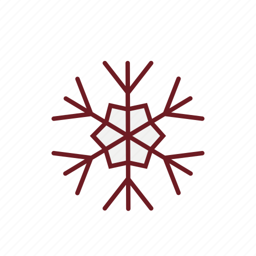 christmas, cool, cute, holiday, snow icon
