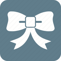 christmas, decoration, gift, party, ribbon, strip, xmas icon