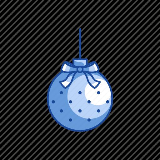 circle, decoration, disco ball, ornament icon