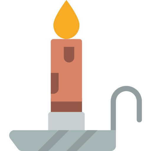 Candle, christmas, xmas icon - Free download on Iconfinder