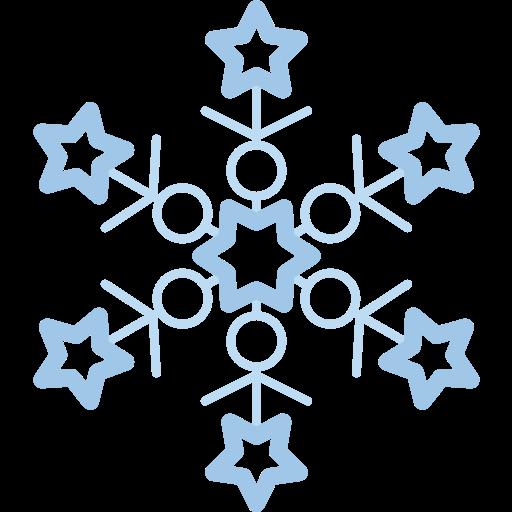 Christmas, icicle, snow, snow flake, xmas icon - Free download