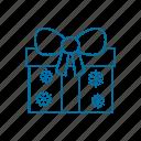 box, christmas, gift, holiday, holidays, present