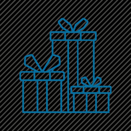 christmas, gift, holiday, holidays, present, presents, xmas icon icon