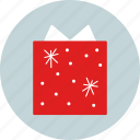 birthday, christmas, gift, new year, party, present, x-mas icon