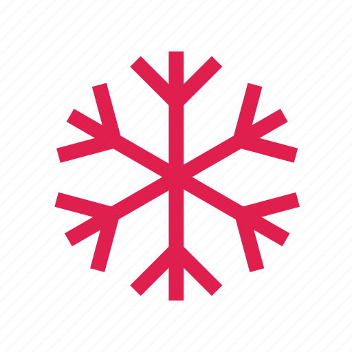 cold, flake, freeze, holiday, snow, weather, winter icon
