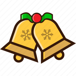 bell, celebration, christmas icon, decoration, ornaments icon