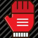 accessory, christmas icon, cold, glove, winter, winter glove