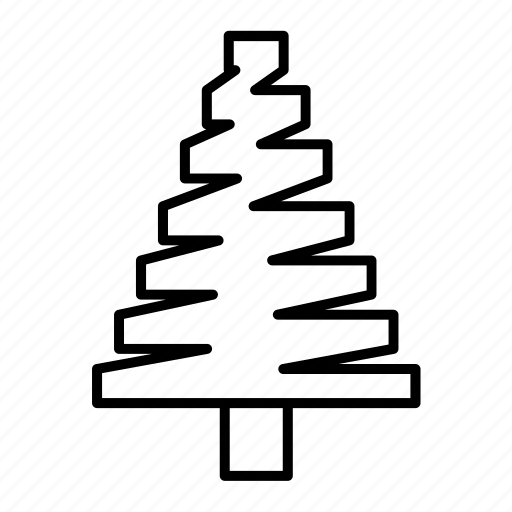 Christmas, fir, flora, forest, nature, tree, xmas icon - Download on Iconfinder