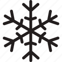 christmas, cold, sky, snow, snowflake, winter, xmas icon