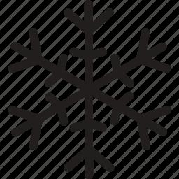 christmas, cold, sky, snow, snowflake, winter, xmas icon