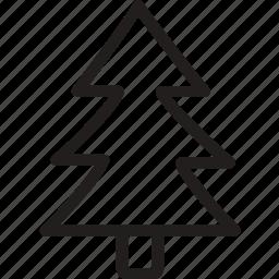 christmas, pine, santa, santa claus, tree, xmas, xmas tree icon