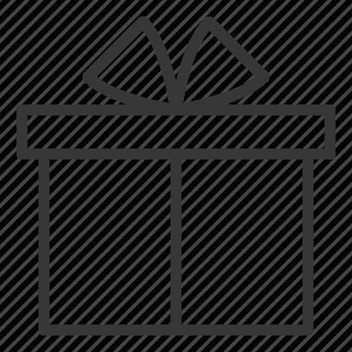christmas, giftbox, gifts, present, xmas icon