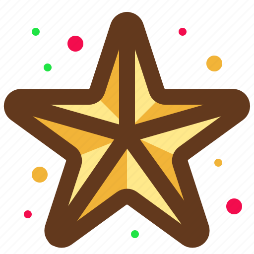 Christmas, hope, santa, star icon - Download on Iconfinder