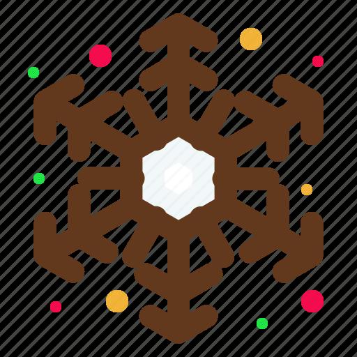 christmas, cold, decoration, santa, snow icon