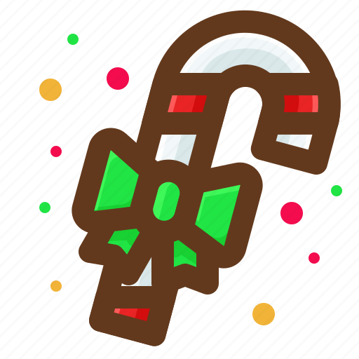 candy, christmas, decoration, party, santa icon