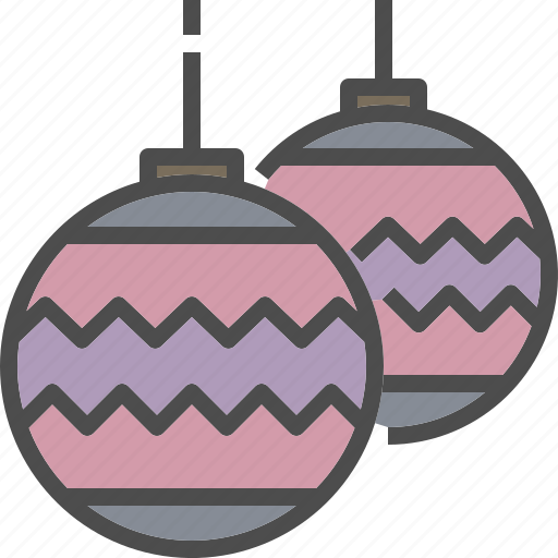 ball, bauble, christmas, decoration, xmas icon