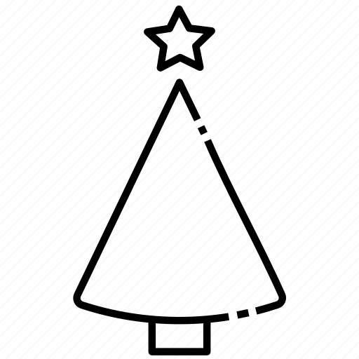 Christmas, christmas tree, fir, spruce, tree, xmas icon - Download on Iconfinder