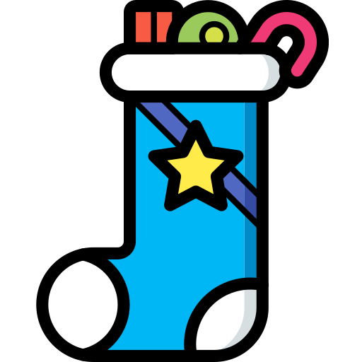 Christmas, stocking, xmas icon - Free download on Iconfinder