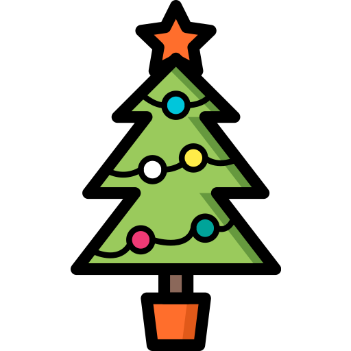 Christmas, tree, xmas icon - Free download on Iconfinder