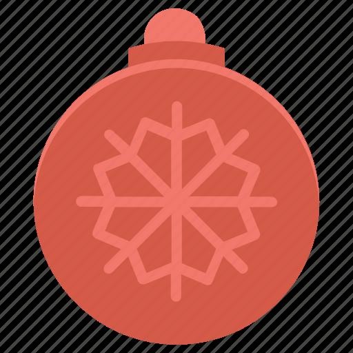 ball, celebration, christmas, decoration, holiday, new year icon