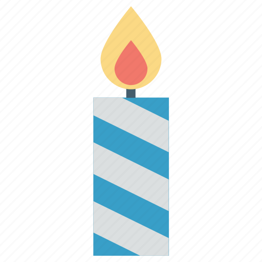 candle, candles, christmas icon