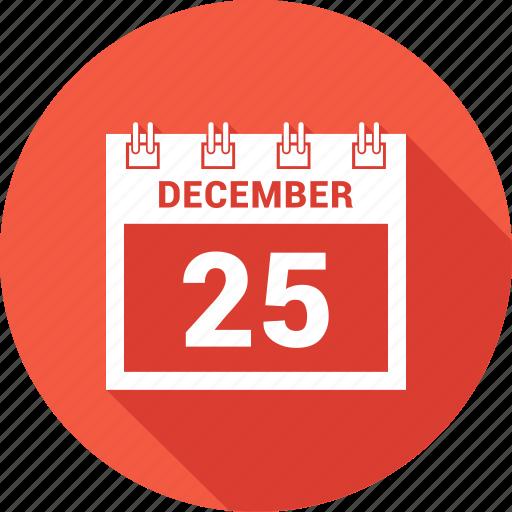christmas, day, december, holdiays, xmas icon