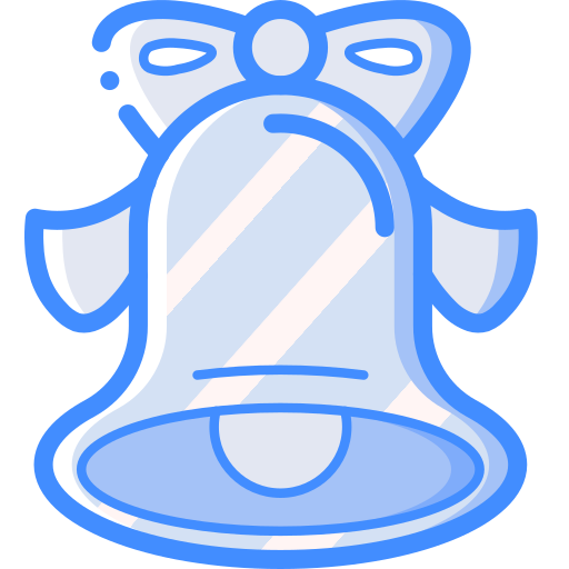 Bell, christmas, xmas icon - Free download on Iconfinder