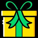 christmas, present, xmas