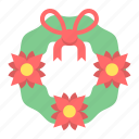 celebration, christmas, crown, decoration, holiday, xmas icon