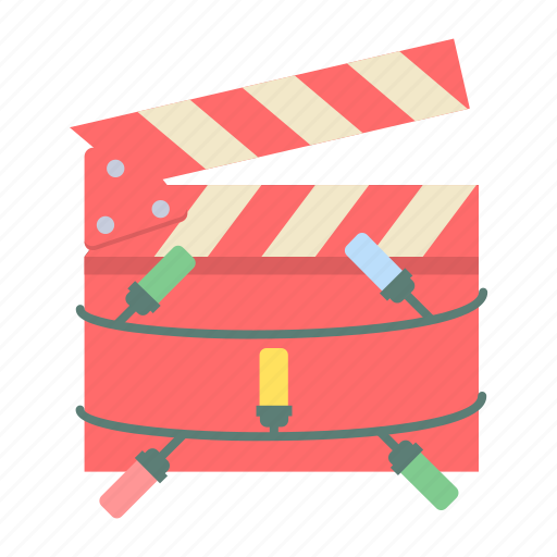 Christmas, cinema, film, holiday, movie, video, xmas icon - Download on  Iconfinder