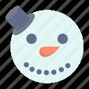 celebration, christmas, holiday, snow, snowman, winter, xmas