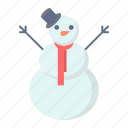 celebration, christmas, decoration, snow, snowman, winter, xmas