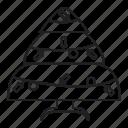 bulb, christmas, holiday, lights, nature, tree, xmas