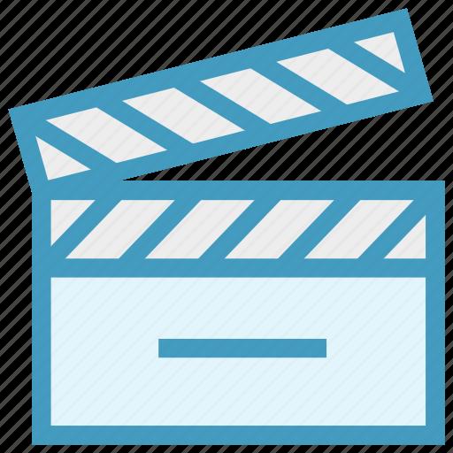 action, cinema, film action, movie, movies, multimedia, video icon