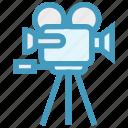 camera, cinema, entertainment, movie, photo studio, video, video camera