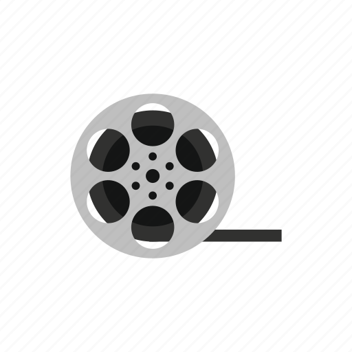 camera, cinema, cinematography, entertainment, film, movie, reel icon